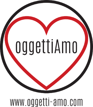 OGGETTI-AMO Logo
